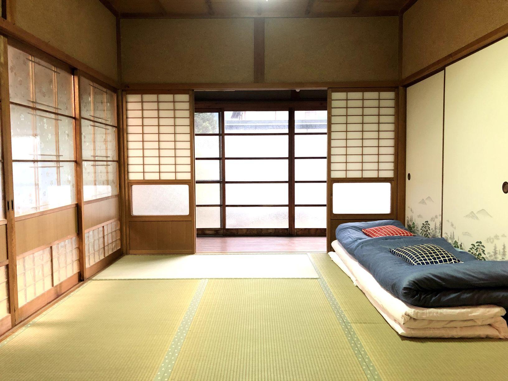 宿泊/客室