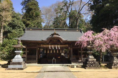 兵主神社(ひょうずじんじゃ)