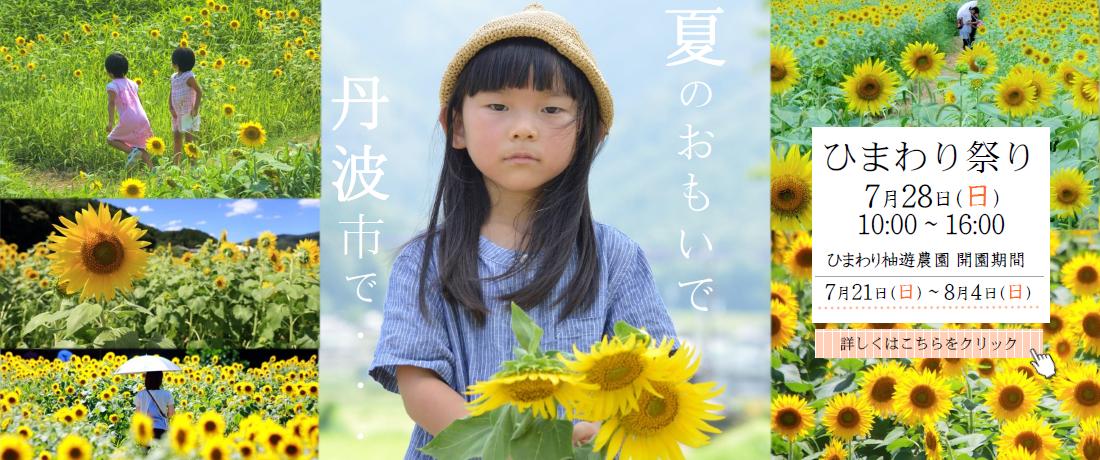 2019_ひまわり